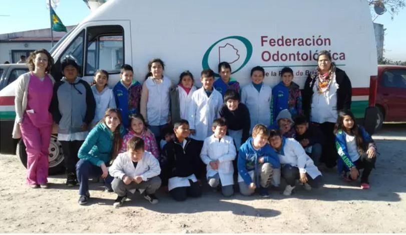 FOPBA presente en Brandsen, Loma Verde y Ranchos