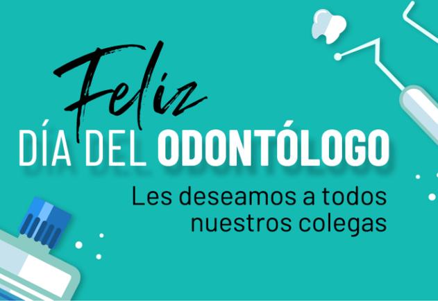 3 de Octubre Día de la Odontología Latinoamericana