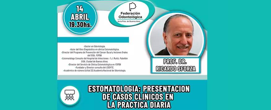 videoconferencia- estomatologia